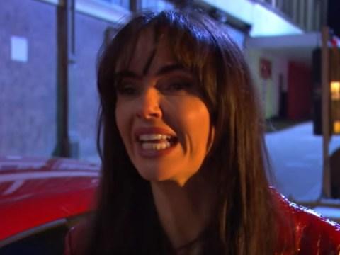 Is Mercedes McQueen leaving Hollyoaks?