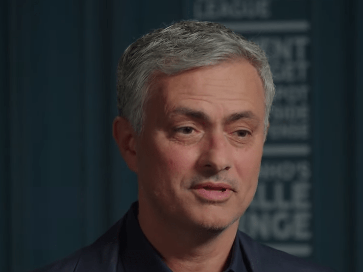 Jose Mourinho reveals Champions League final prediction and advises Spurs over gameplan