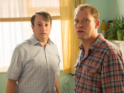 A women-led reboot of Peep Show is being developed in America and we're intrigued