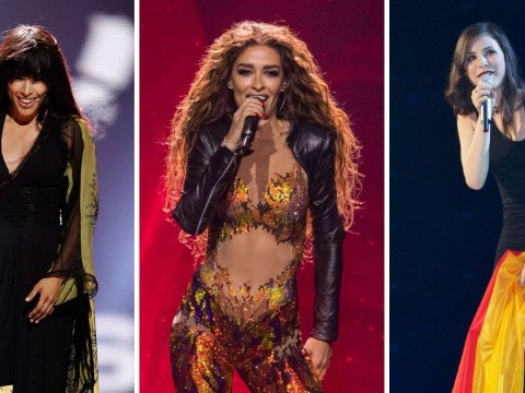 From dance bangers to dancing grannies: The top 20 Eurovision songs of the past 10 years