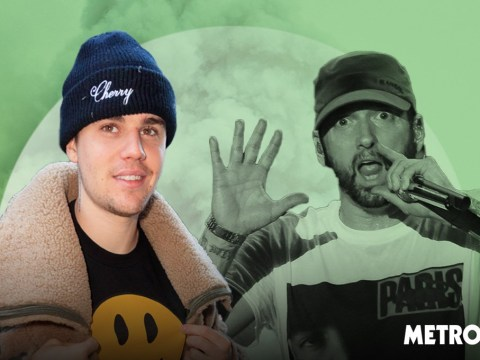 Justin Bieber criticises Eminem for 'dissing' new rappers like Lil Pump: 'He doesn't understand'