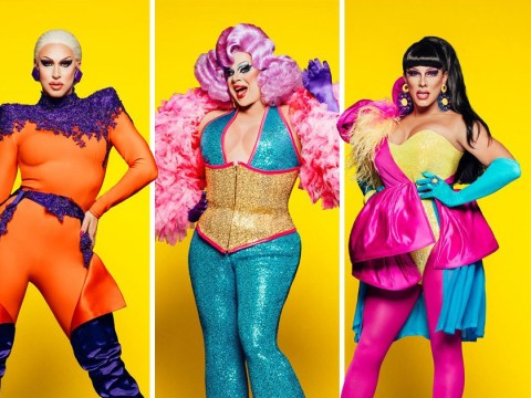 All the RuPaul's Drag Race queens ranked from meh to yaaaas after Dragracadabra