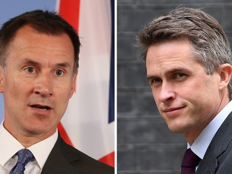 Jeremy Hunt calls for police investigation into 'Williamson leak'