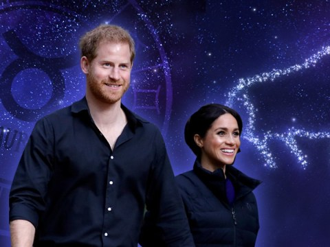 What the royal baby's star sign says about his personality and what kind of royal he'll be