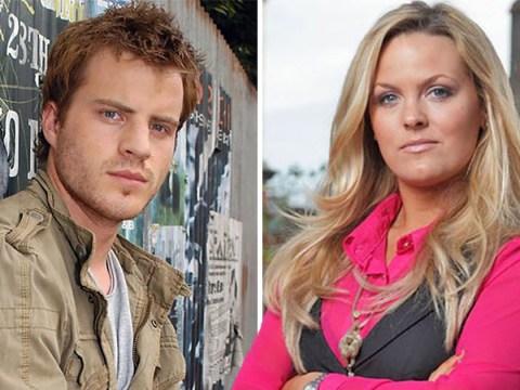 What happened between Sean Slater and Tanya Branning on EastEnders?
