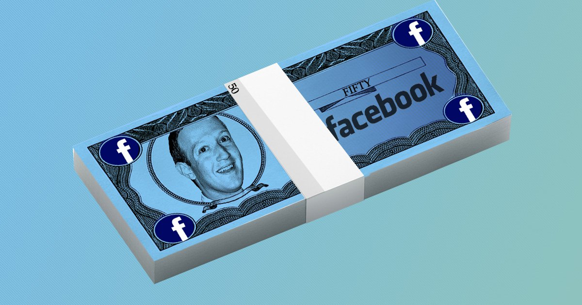Facebook currency