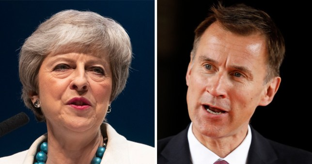 Customs Union is not the answer says Jeremy Hunt