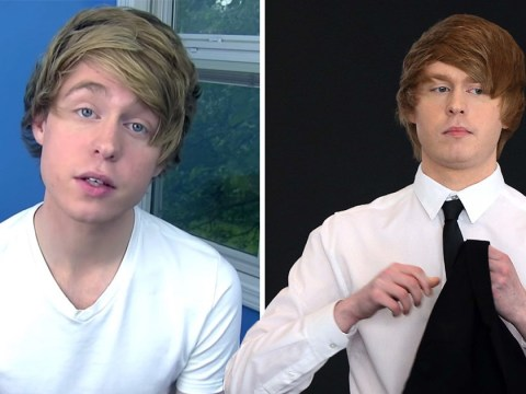 YouTube star Austin Jones jailed for 10 years for child pornography