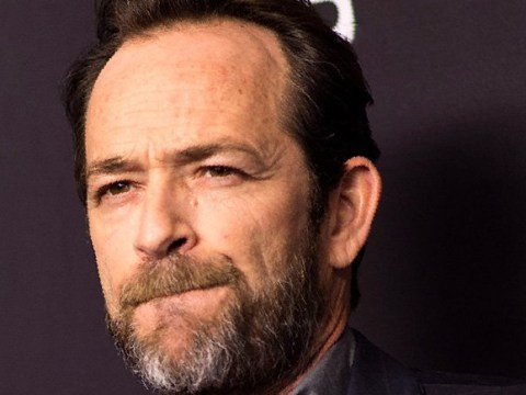 Riverdale star Luke Perry laid to rest in environmentally-friendly mushroom suit