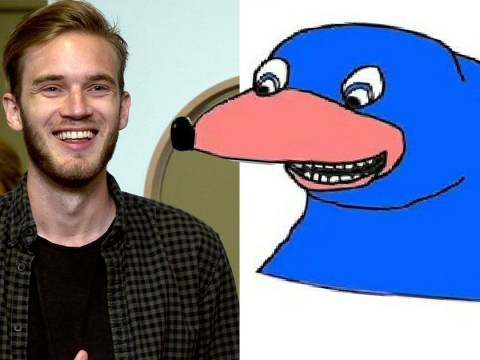 PewDiePie racks up £1 million eBay bid in four hours for horrifying Sonic The Hedgehog doodle