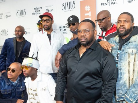 Wu-Tang Clan rightly honoured with New York district and official celebration day