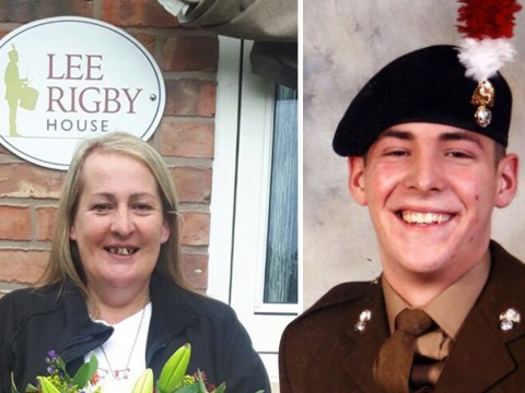 Lee Rigby's mum being 'forced out' of home and refuge for bereaved families