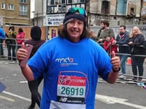 Woman furious she wore 46 t-shirts to run marathon but didn't break record