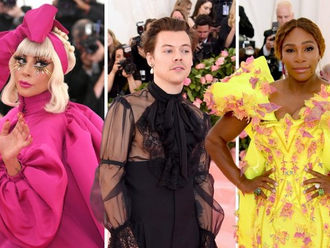 Met Gala 2019: Every celeb pink carpet look you need to see from the Met Ball