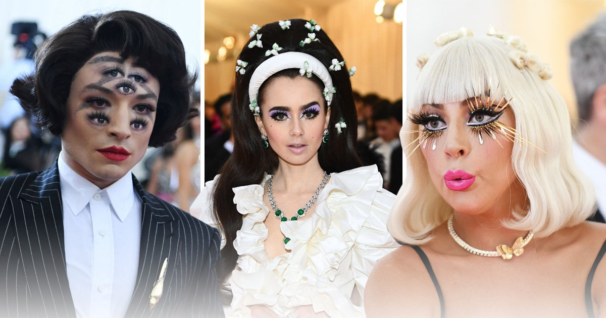 Met Gala 2019: The best hair and makeup looks from the pink carpet