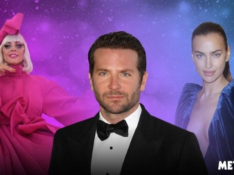 Lady Gaga and Irina Shayk avoid Met Gala run in months after alleged Bradley Cooper feud