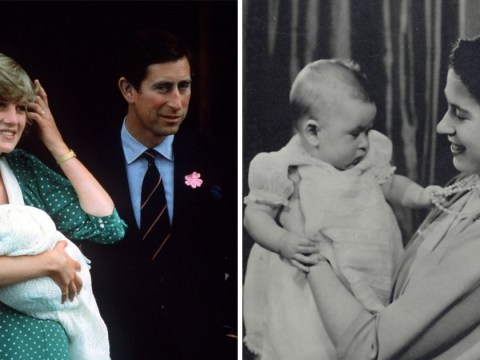 Where the Royal Family's women have chosen to give birth previously – from home births to Portland Hospital