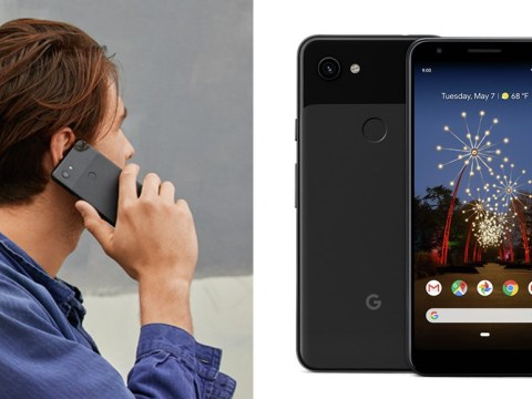 Google releases 'affordable' Pixel 3a and Pixel 3a XL smartphones