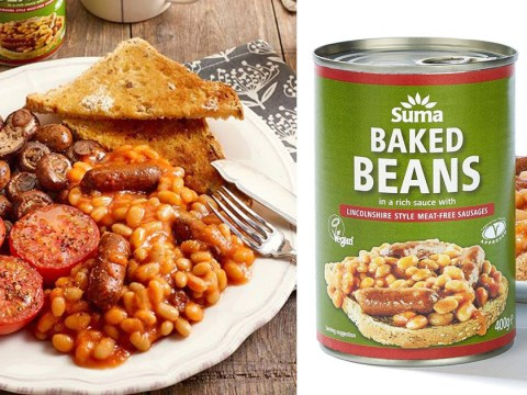 Co-Op vegan sausage and beans are here – but they're pricey