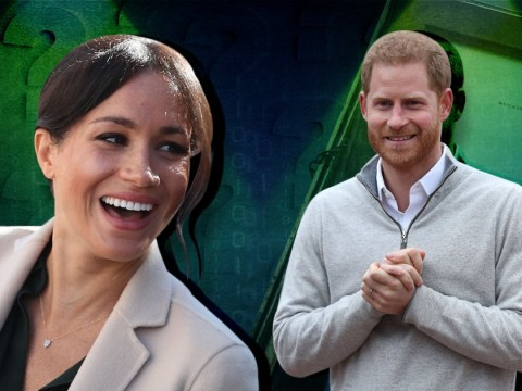 Royal baby conspiracy theorists think they can prove Meghan's pregnancy was fake