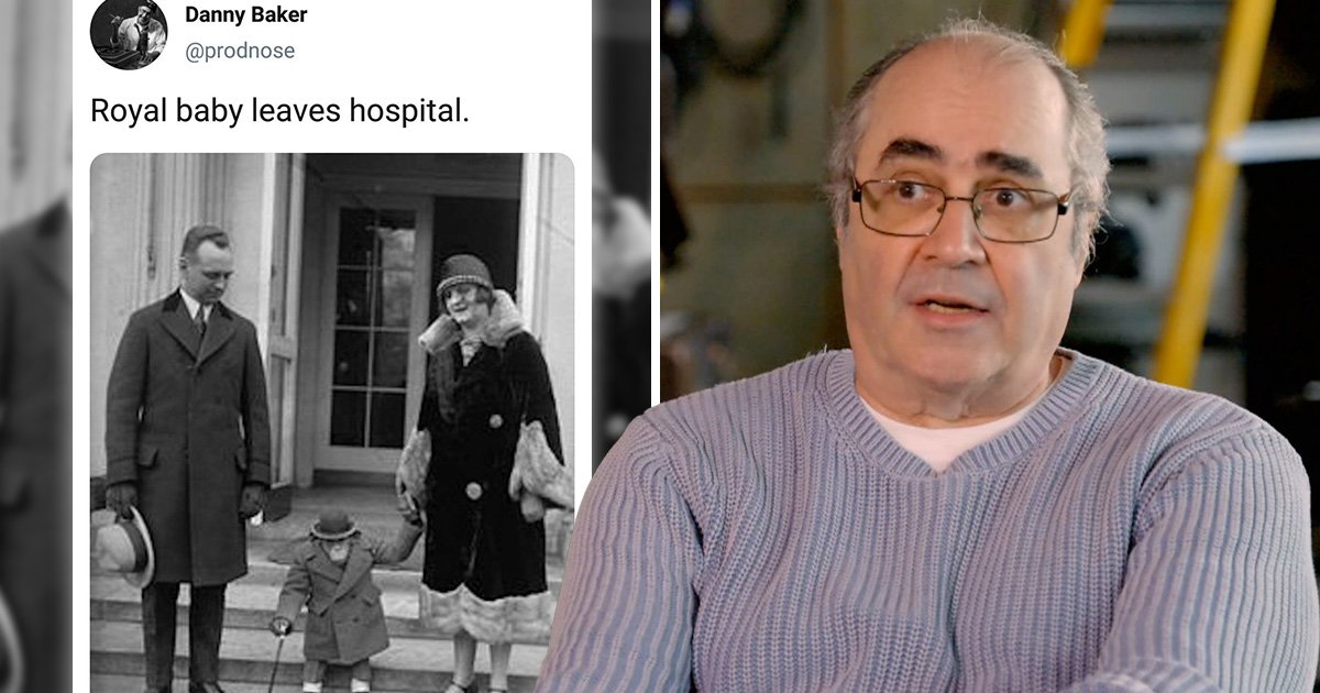 Racism like Danny Baker's tweet is usually explained away. I'm glad the BBC fired him