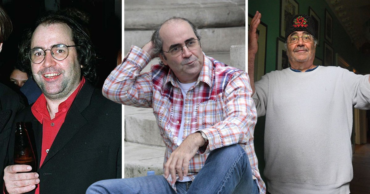 Danny Baker was fired four times from radio before 'racist' royal baby tweet