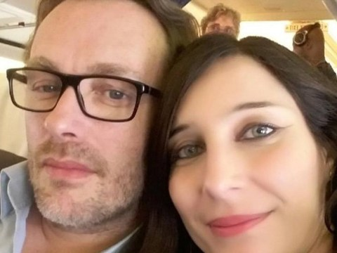 Girlfriend of London Bridge attack victim had 'premonition' about terrorists day before