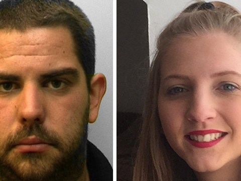 Cop found guilty of gross misconduct for ignoring woman, 19, murdered by stalker