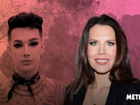Tati Westbrook and James Charles to meet in YouTuber showdown as she demands 'safe space'