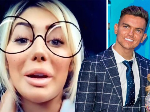 Nathan Henry says ex Geordie Shore lovers Chloe Ferry and Sam Gowland will be fine to keep filming