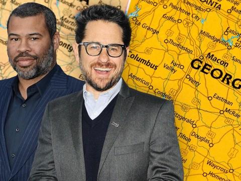 JJ Abrams, Jordan Peele to donate Georgia TV show profits to pro-choice groups as state passes abortion bill