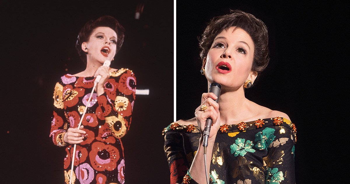 Judy Garland: Everything you need to know about the star as the Judy trailer lands