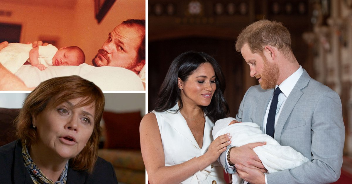 Meghan Markle's family says not seeing Archie is 'like a dagger to her dad's heart'