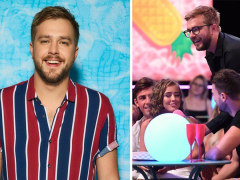 Love Island's Iain Stirling given warning over new series' contestants