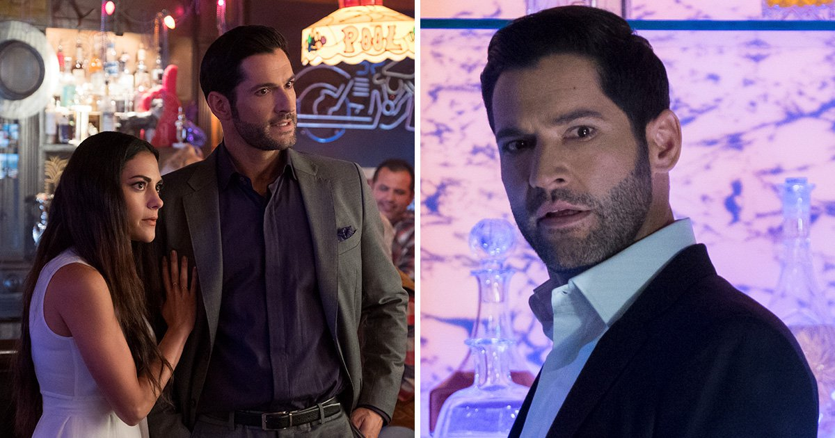 Lucifer season 5 has already got first episode and it's all kinds of 'awesome'