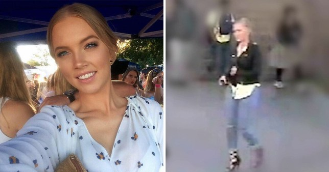 Sara Zelenak died in the London Bridge terror attack on a night out with friend Priscila Goncalves