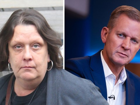 Comedian Kathy Burke blasts 'vile' Jeremy Kyle Show and hopes it's cancelled following death of contestant