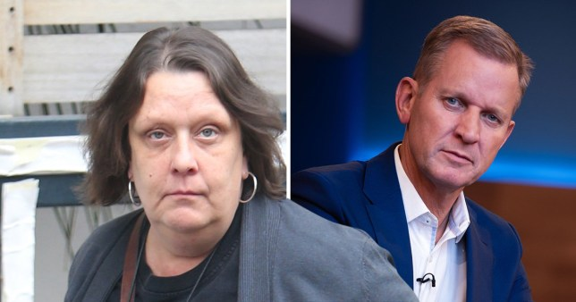 Kathy Burke calls The Jeremy Kyle Show vile after a contestant died following an episode