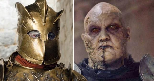 Game of Thrones season 8 unmasks The Mountain in episode 5 | Metro News