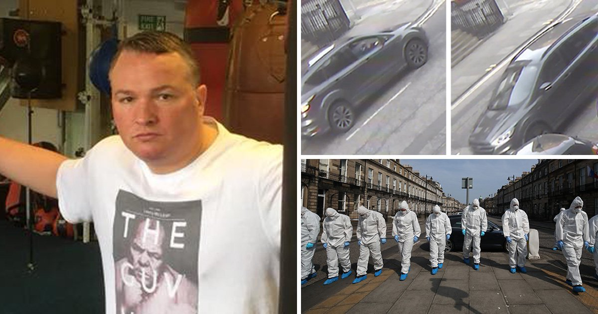 Welsh was found dead near his home in the West End area at around 8pm with reports suggesting he was shot in the head