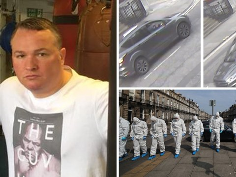 Man charged over death of T2 Trainspotting actor Bradley Welsh