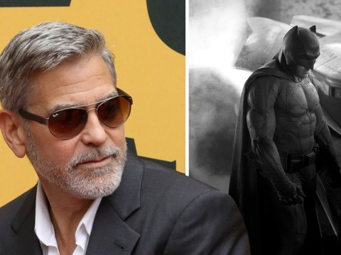 George Clooney warned Ben Affleck not to do Batman after his own panned performance