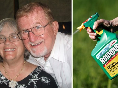 Jury gives $2,000,000,000 to couple who got cancer from Round-up weedkiller