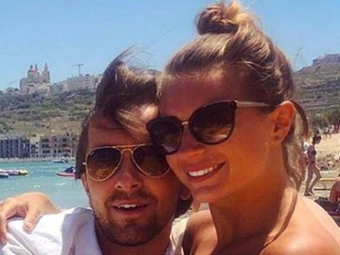 Dani Dyer 'confirms' Sammy Kimmence romance in loved-up beach snaps after Jack Fincham split