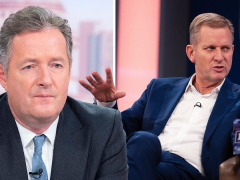 Piers Morgan slams 'vicious' criticism of Jeremy Kyle after guest's death: 'It's too easy to say he's the problem'