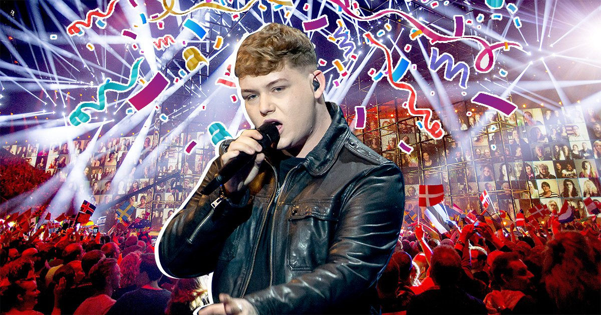 Eurovision Song Contest where to watch