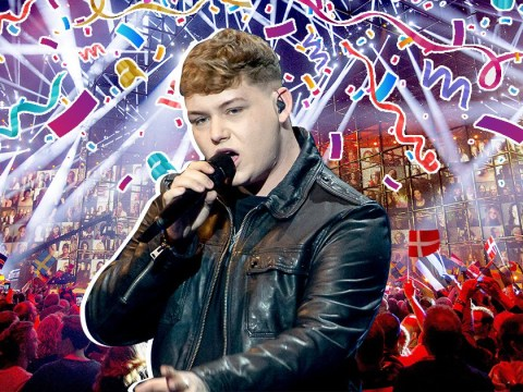 From fancy dress to free Bucks Fizz – all the best places to watch Eurovision grand final