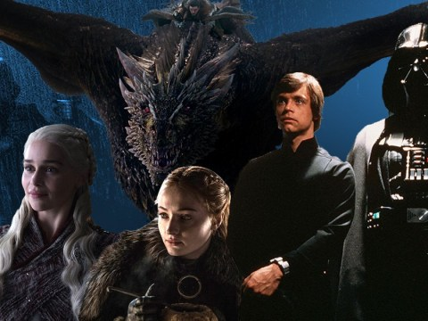 Game Of Thrones showrunners move on from Westeros to direct new Star Wars film