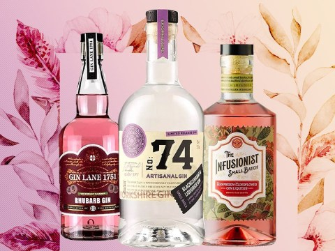Aldi launched three new gins – including one that tastes like liquorice allsorts