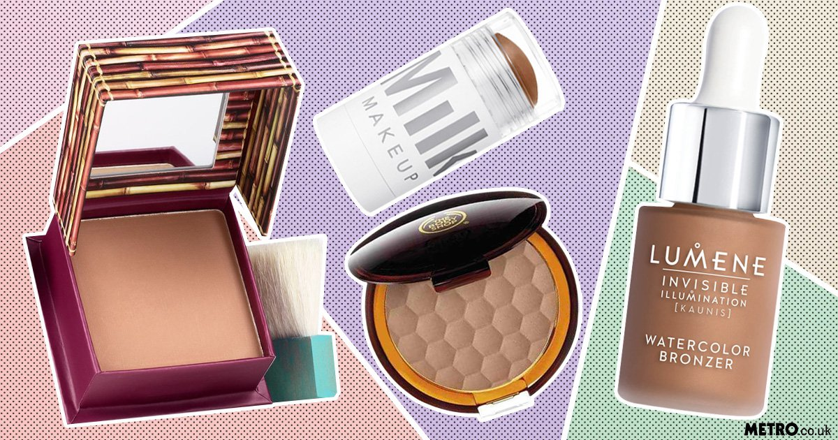 The 10 best bronzers for a realistic post-holiday glow from Benefit, Chanel, Morphe and more